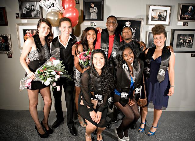 AHAwesome Graduation: June, 5 2012 (4/5)