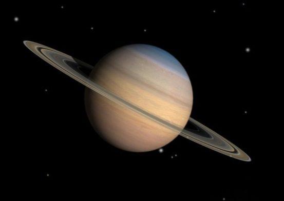 画像:ルールは私・土星