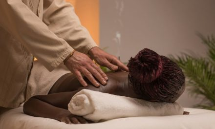 Mother's Massage: The Essential Guide
