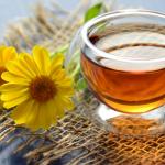 Immune Boosting Tea: A Recipe For Postpartum Healing