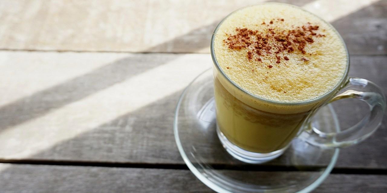 This Vegan Lactation Recipe Will Increase Your Milk Supply