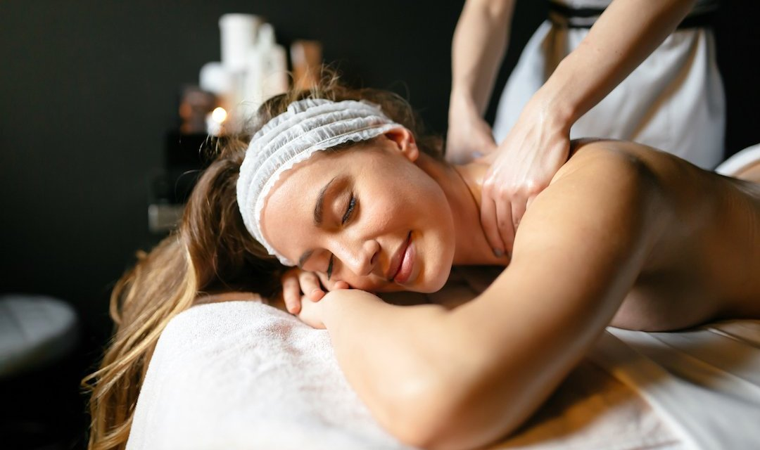 Mother's Massage