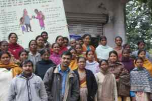 MAHILA SAMAKHYA COMBATTING TRAFFICKING THROUGH RURAL WOMEN NETWORKS AND AWARENESS STRATEGIES