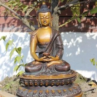 Amitabha Buddha Statue for sale