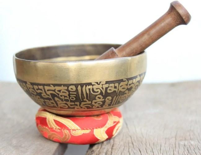 prayer bowls