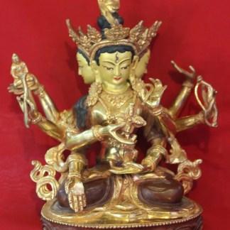 Namgyalma Buddha Statue