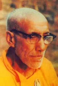 Лама Куну из традиции Шакья Шри