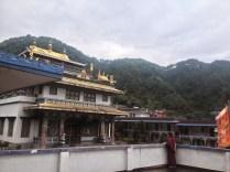 Храм Рипа Таши Чолин