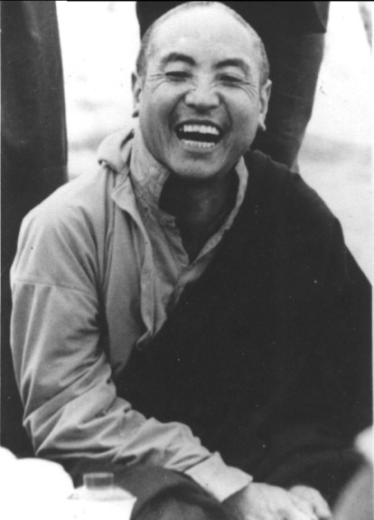 Abu Rinpoche or Apho Rinpoche