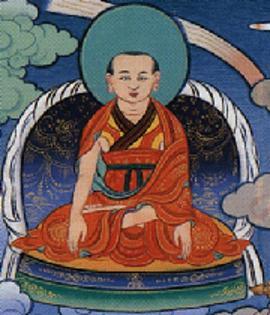 Paltrul Rinpoche