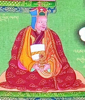 Ratna Lingpa