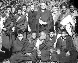 The 8th Khamtrul Dongyu Nyima