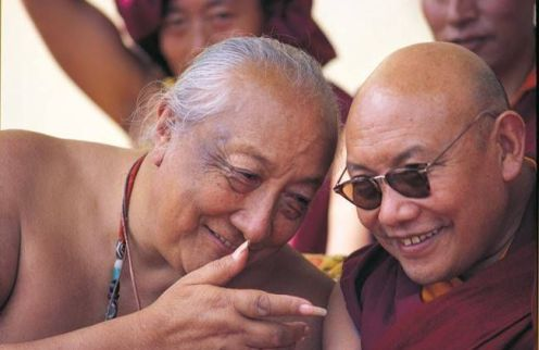 Khyentse Rinpoche