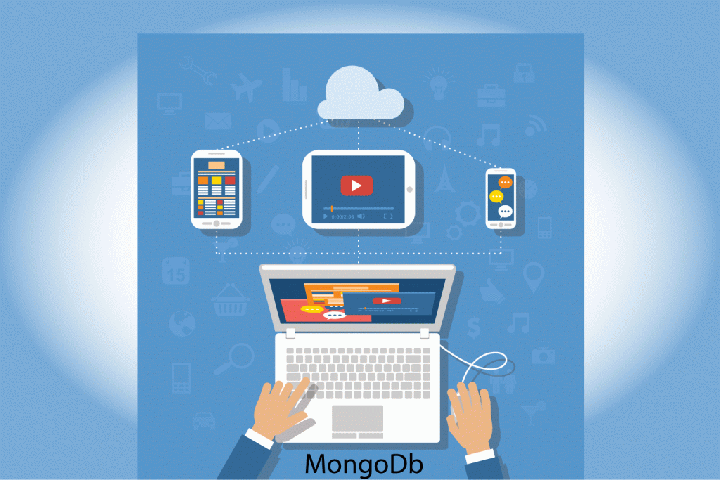 MongoDB from scratch