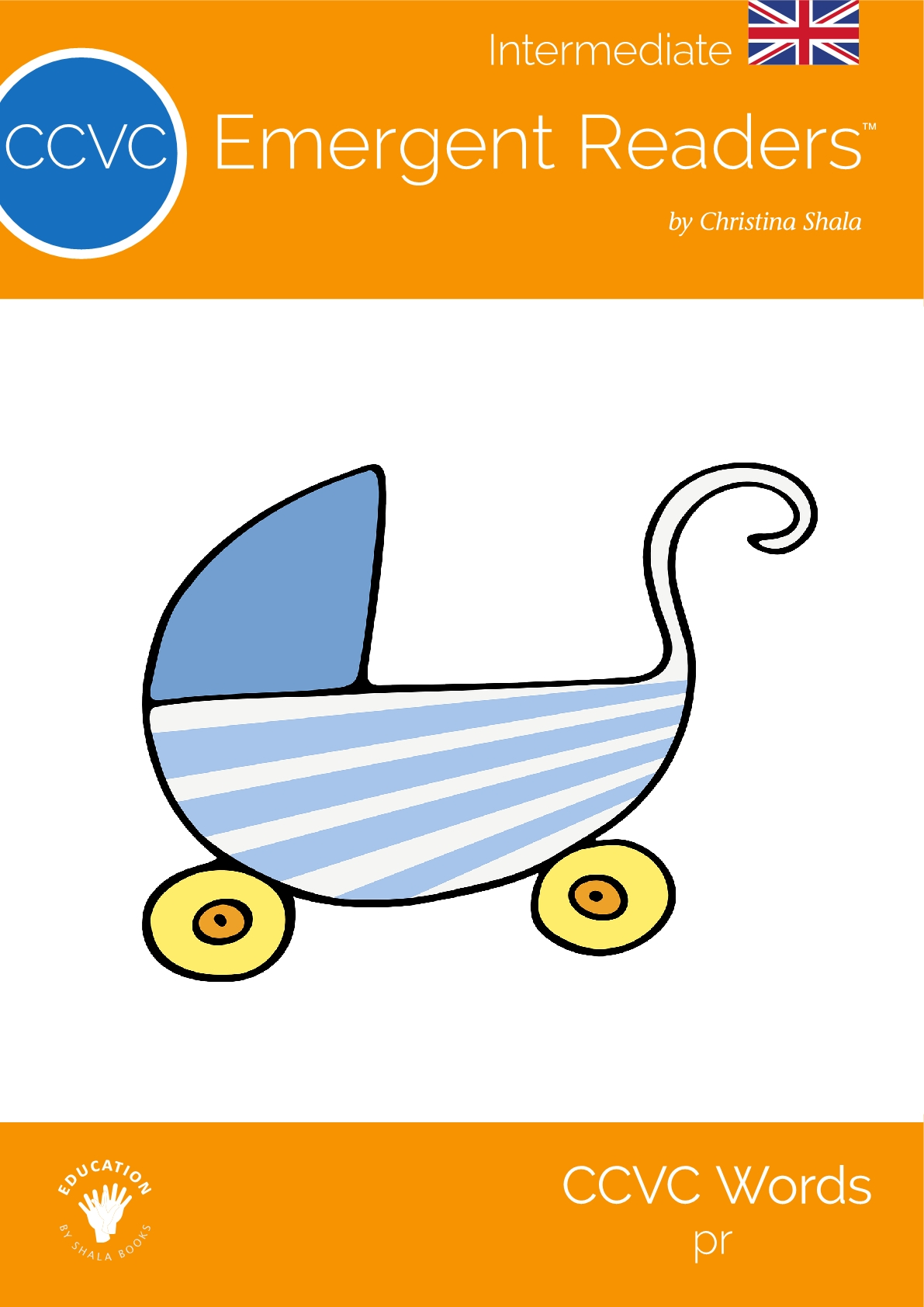 Initial Sounds Printable Ebook Ccvc Words