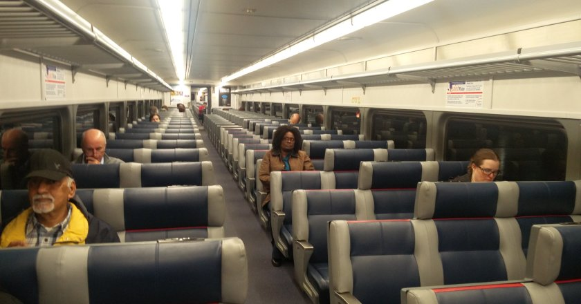 Philly Septa Strike: Commuter Nightmares!!