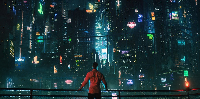 Netflix: Altered Carbon: No Spoiler Review