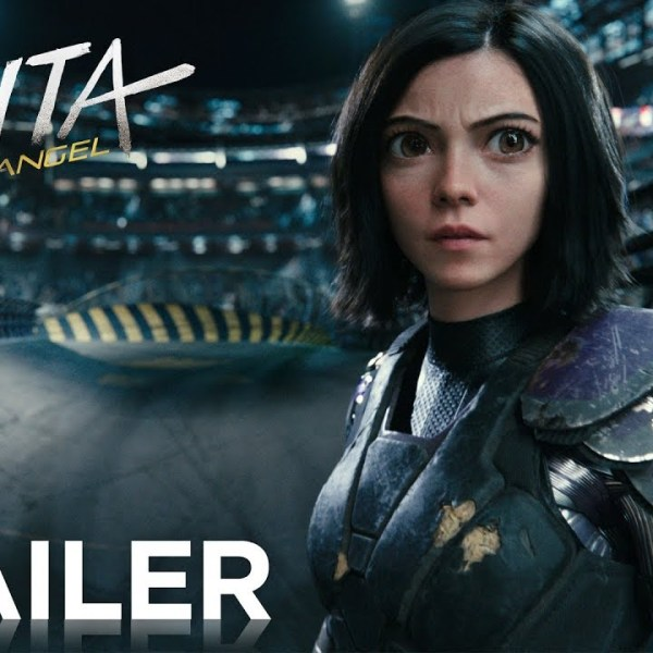 Alita: Battle Angel – A likable movie with certain obvious flaws