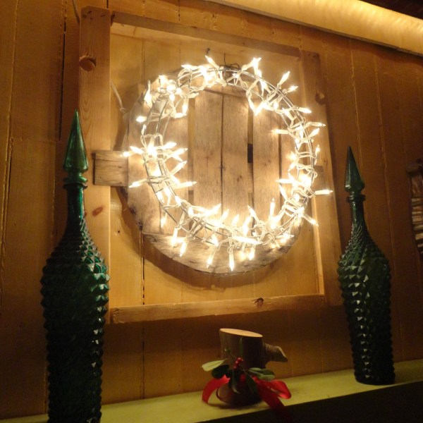 My Final 2012 Xmas Decor Xtra