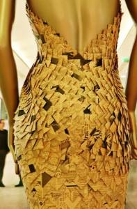 paper dress 2