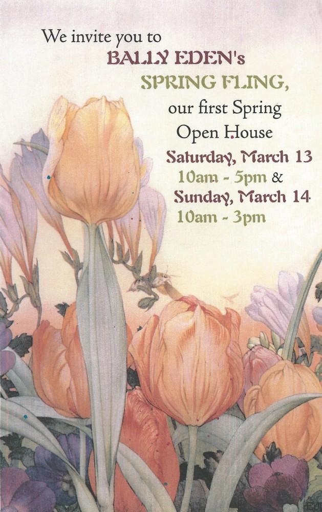 spring open house invite 001