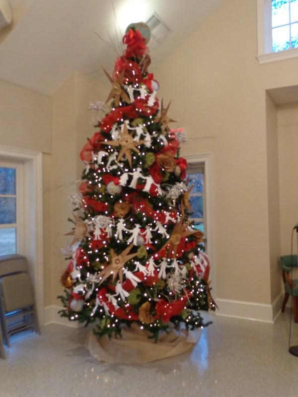 It's a small world tree by Shalagh Hogan on Shalavee.com