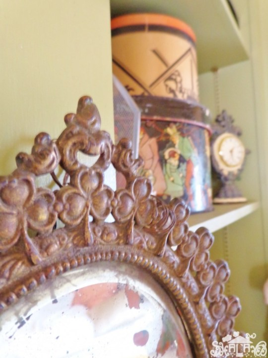 From I Am What I Am post on Shalavee.com for the Bold Brilliant Beautiful You project