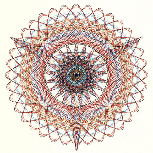 #spirograph from Shalavee.com