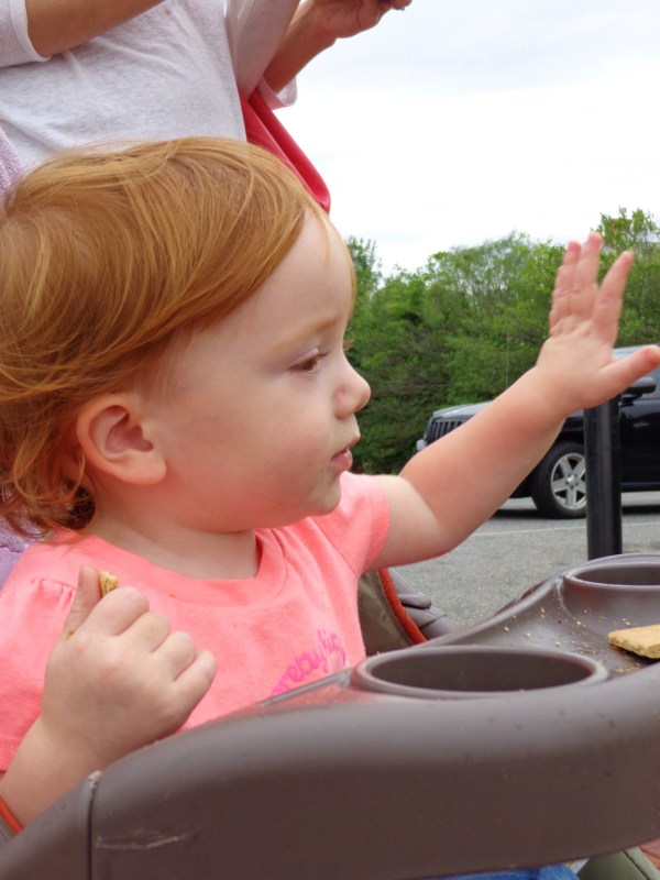 Fiona in #Chestertown,MD from Shalavee.com
