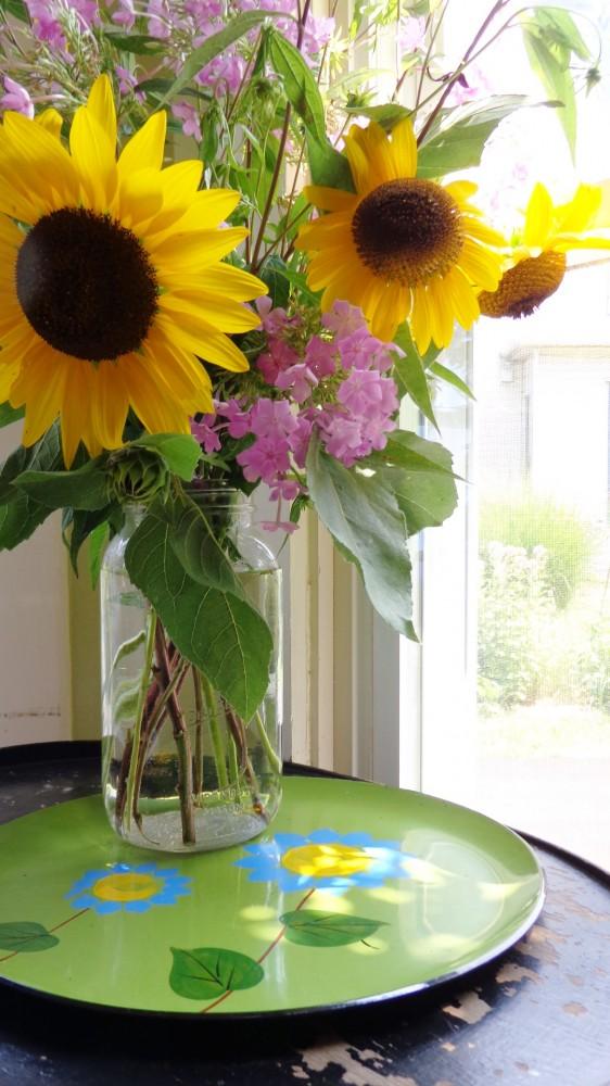 sunflowers on Shalavee.com