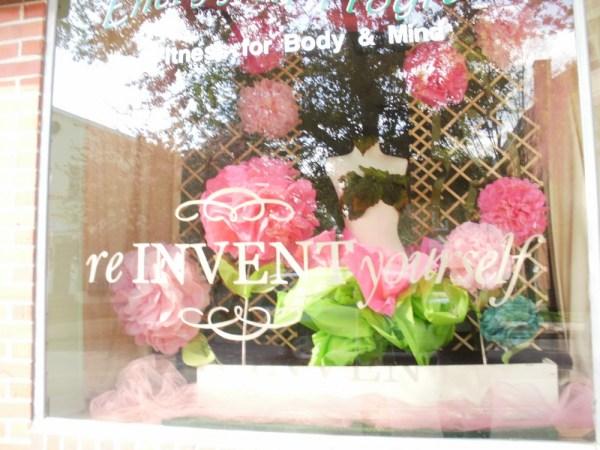 The original ReInvent Window on Shalavee.com