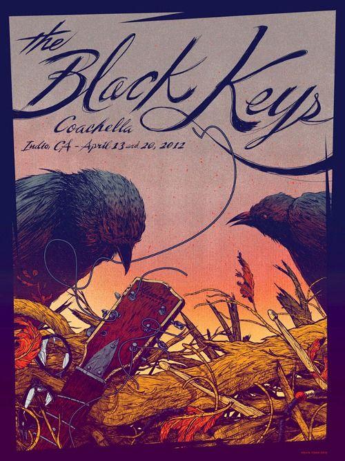 black keys coachella on Shalavee.com