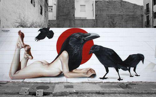 grafitti from Shalavee.com