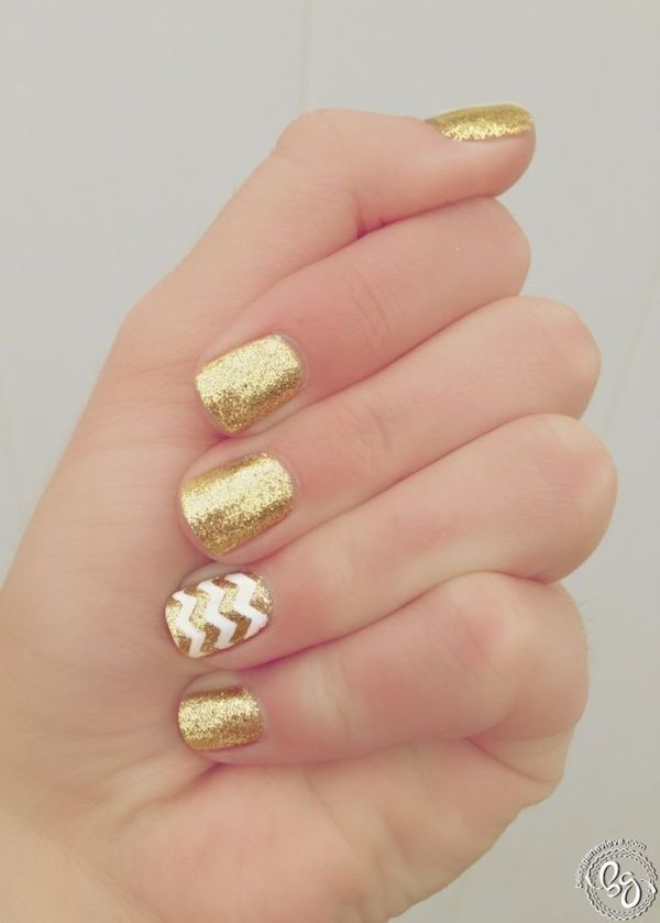 nails on pretend with Pinterst on Shalavee.com