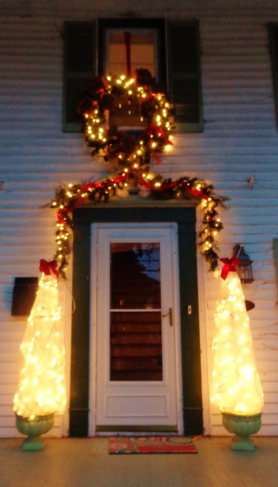 front door on Shalavee.com