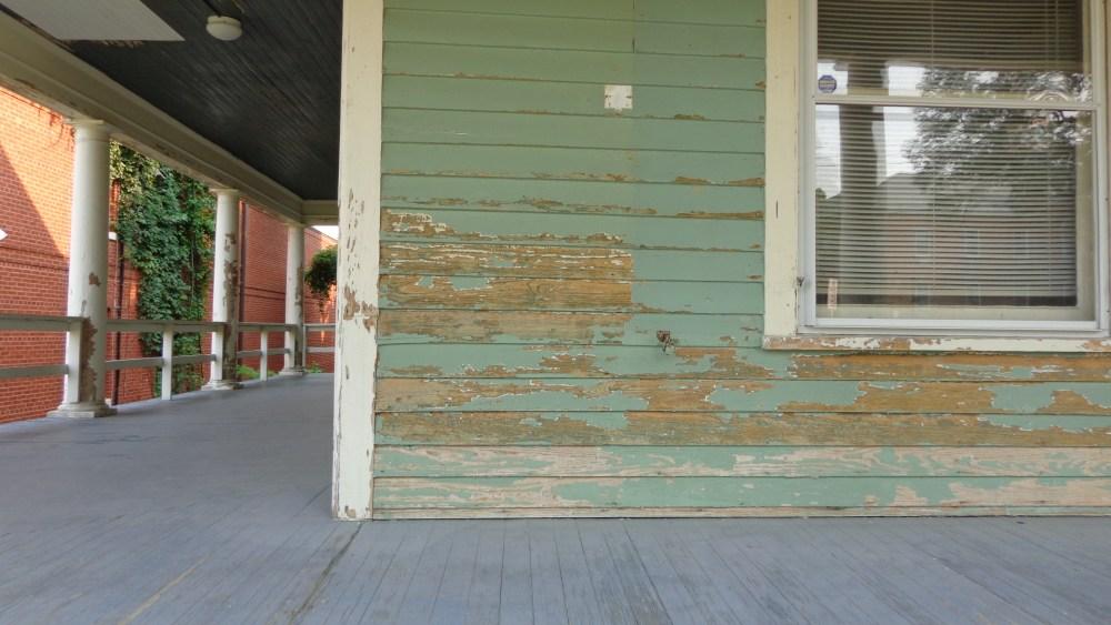 Goldborough house in Denton, Maryland on Shalavee.com