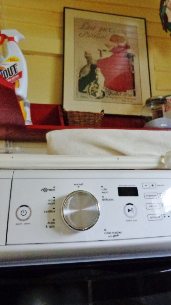 The washer from Shalavee.com