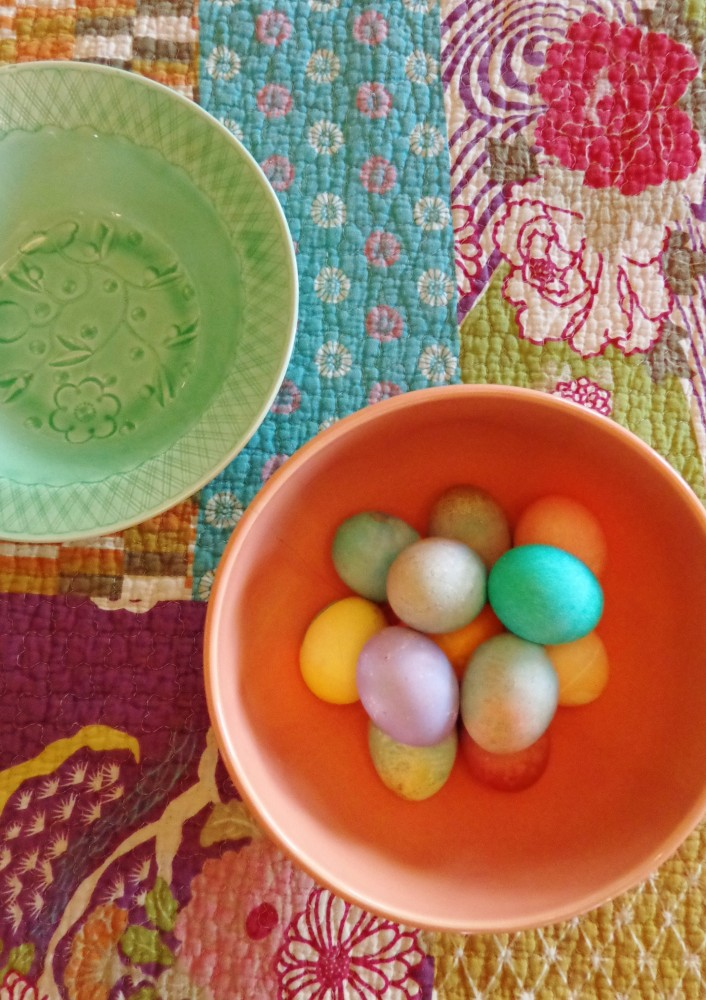 eggs and bowls on Shalavee.com