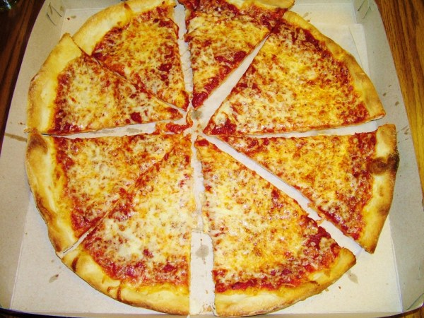 pizza from Shalavee.com