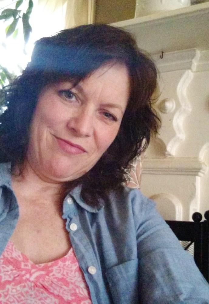 selfie Shalagh Hogan on Shalavee.com