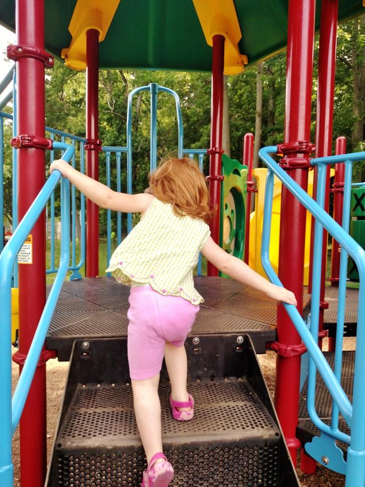 Playground giddy on Shalavee.com