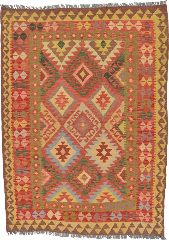 another kilim rug on Shalavee.com