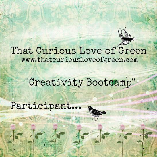 Creativity Bootcamp Feelings Wrap-Up