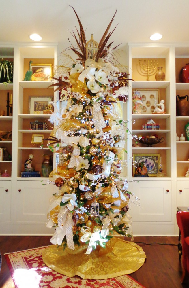Southern style tree on Shalavee.com
