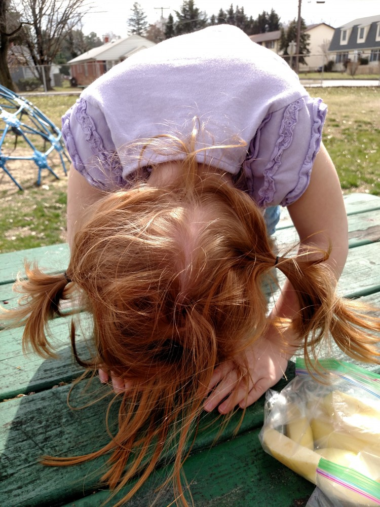 Fiona's hair on shalavee.com