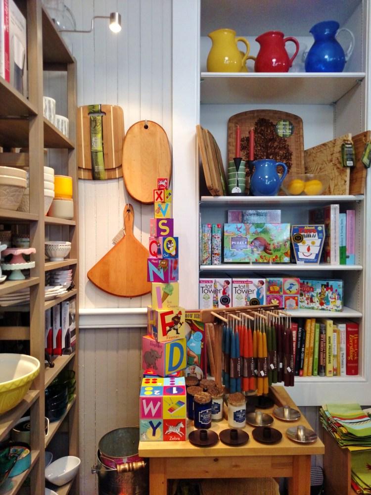 Redbud House Kitchen Shop in New Oxford, Pennysylvania on Shalavee.com