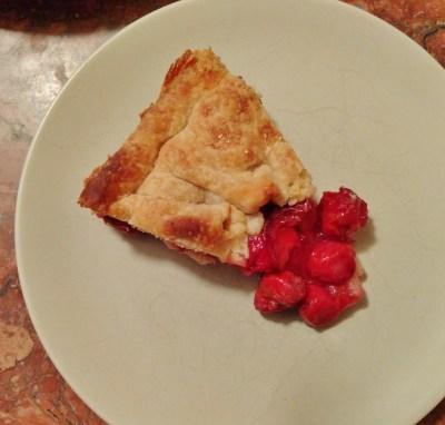 Rose's cherry pie on Shalavee.com