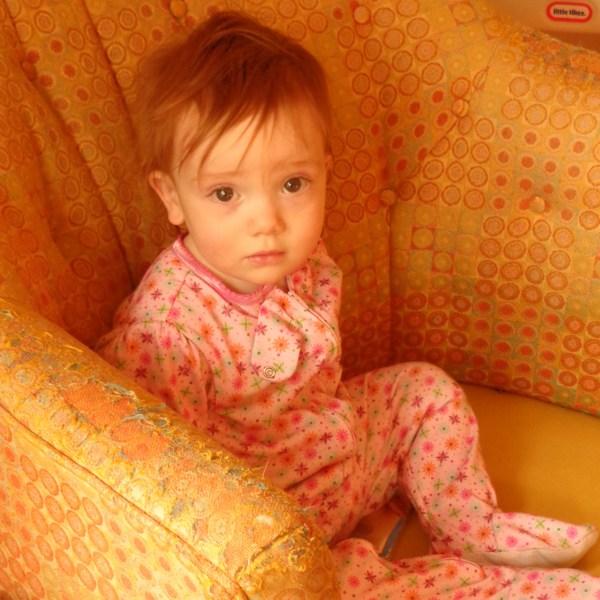 The Relentlessness of Motherhood