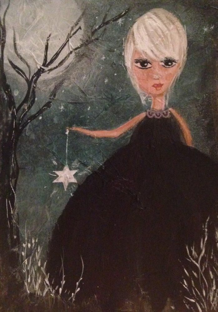 amanda-graces-daisy-jane-the-moon on Shalavee.com