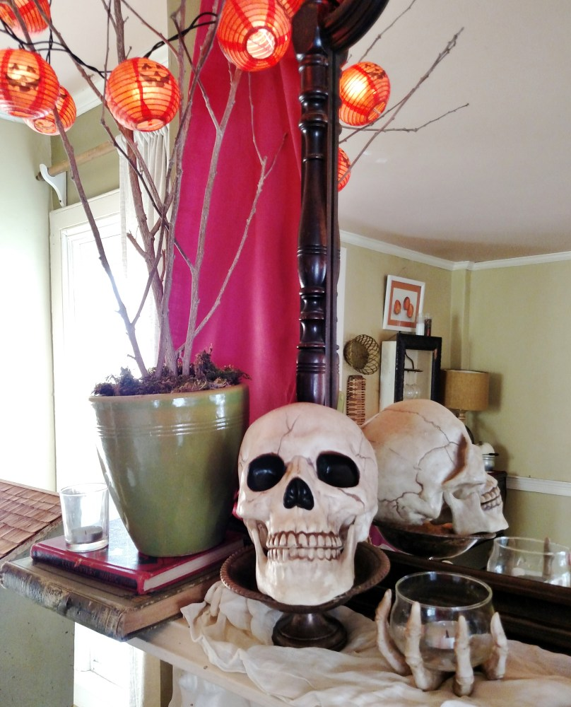 Halloween decorations 2016 on Shalavee.com